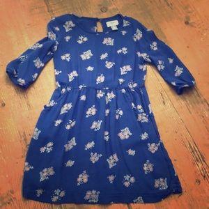Girls Old Navy Dress Size 6/7